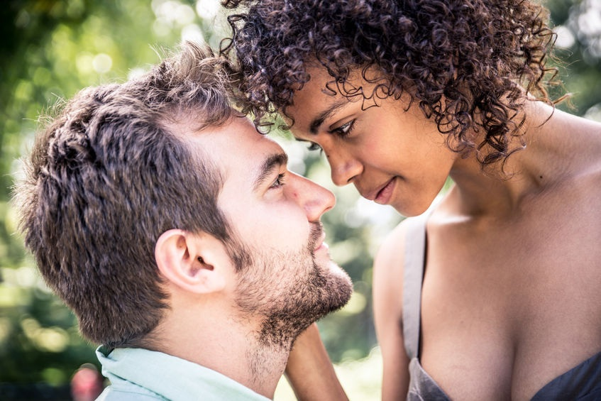African American Women and Interracial Dating image