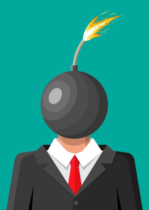 Anger Management Bomb image