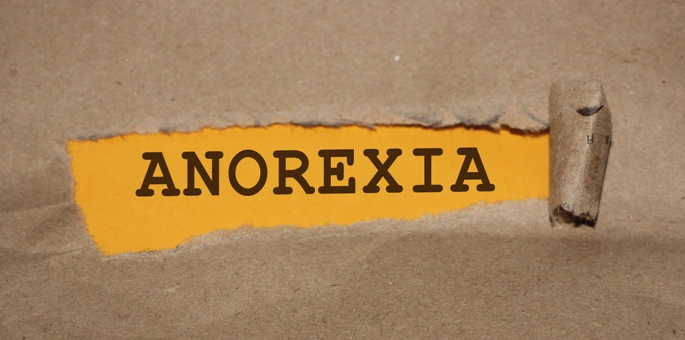 Anorexia Nervosa image