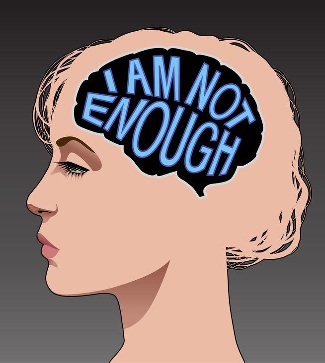 Beating Low Self-Esteem image