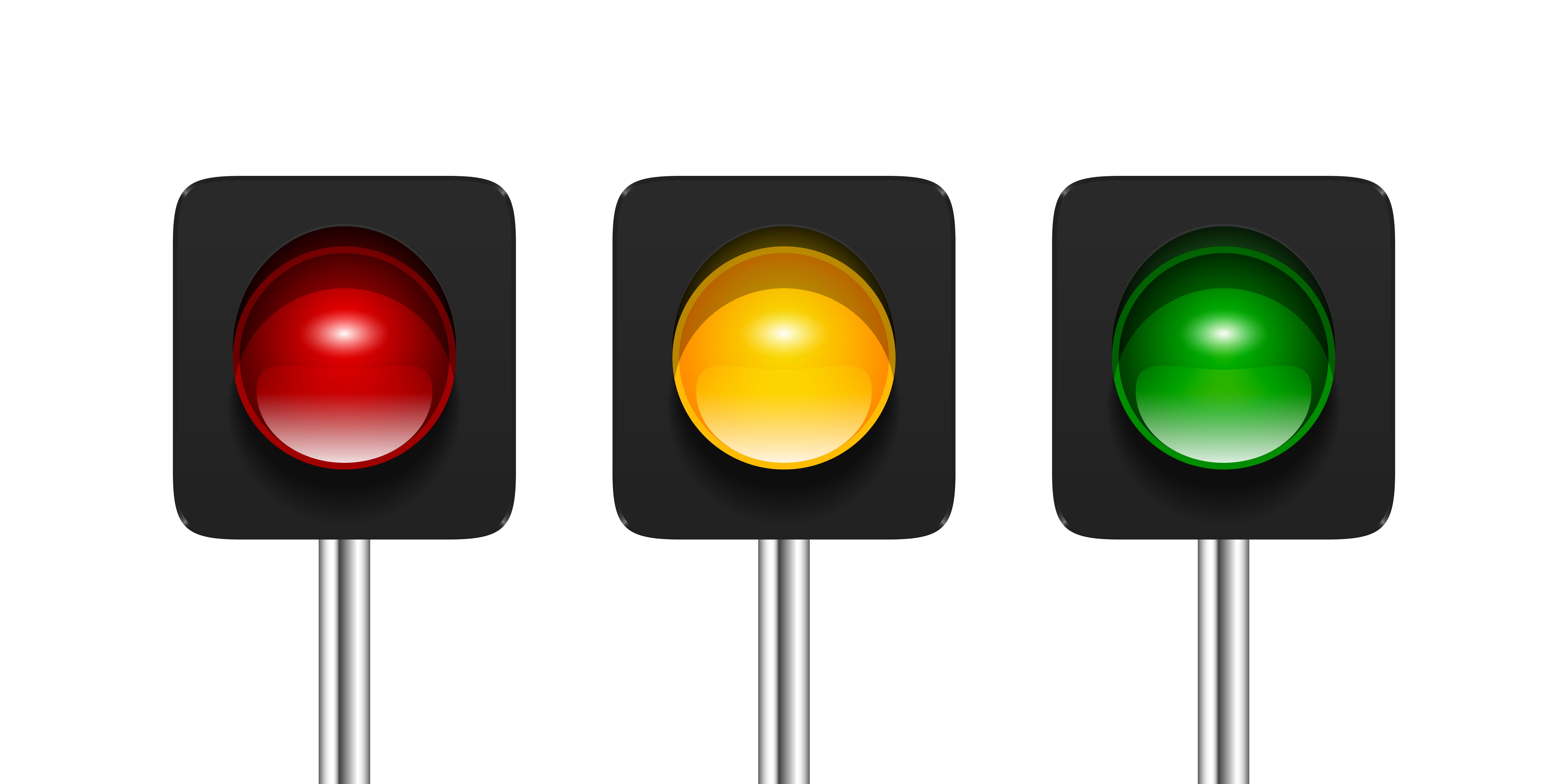 Red/Yellow/Green Light Sex Exercise for Couples image