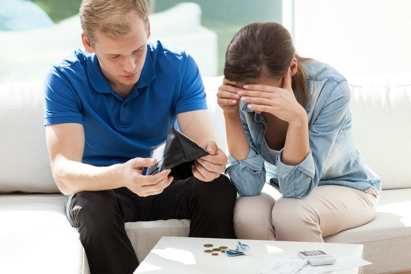 Couples: Talking About Money image