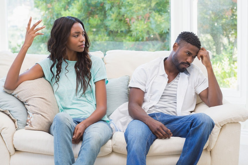 Determining if your Relationship is Worth Saving image