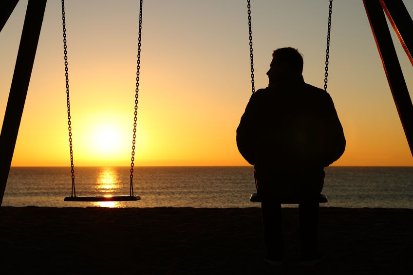 Letting Go of the Dream: Grieving the Loss of a Love image