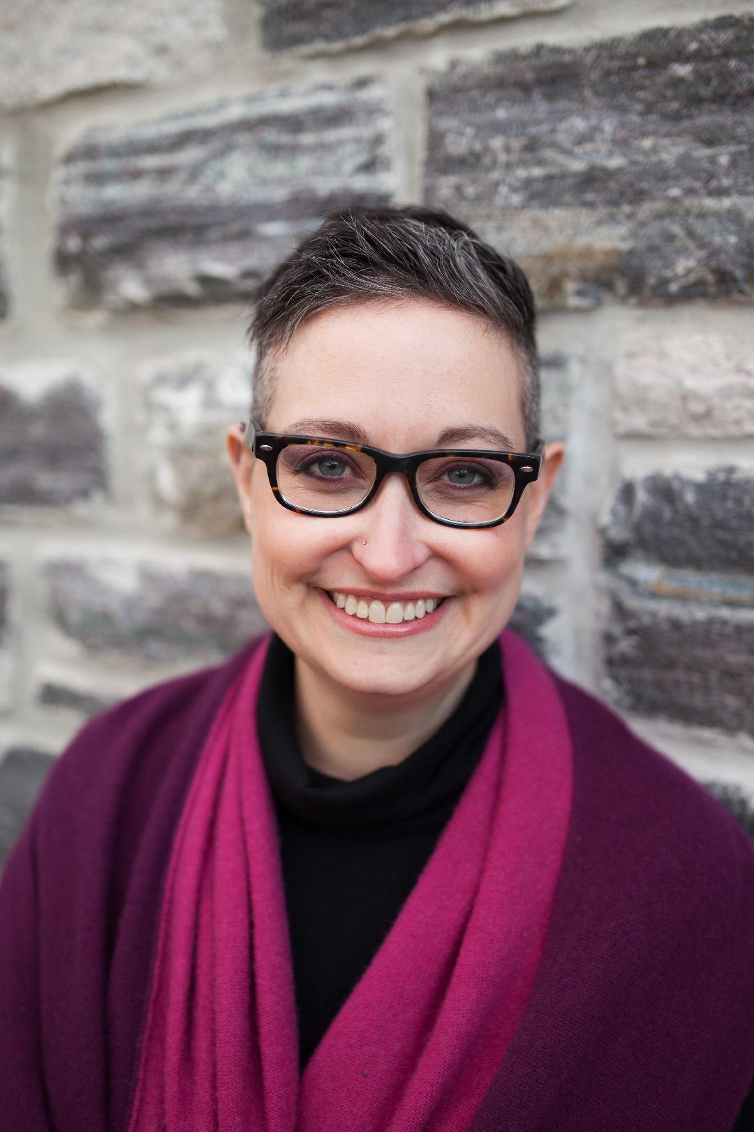 Dr. Erica Goldblatt Hyatt