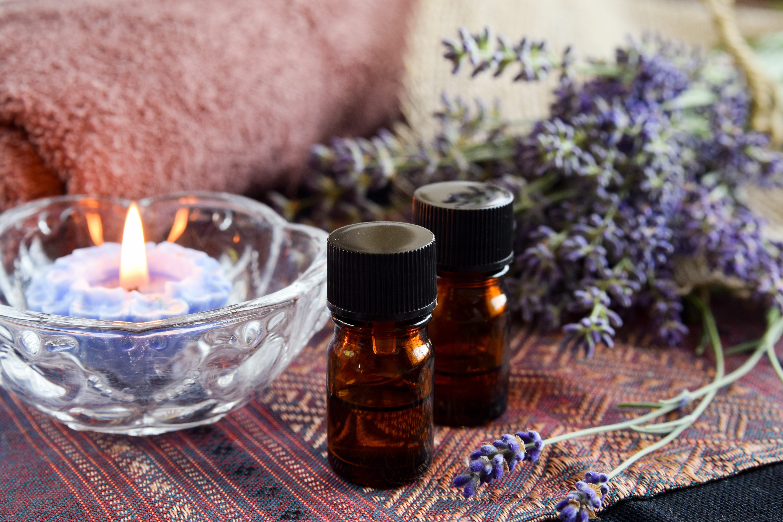 Essential Oils for Mental Health image
