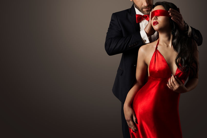 Getting to know your Turn Ons Using the Five Senses image