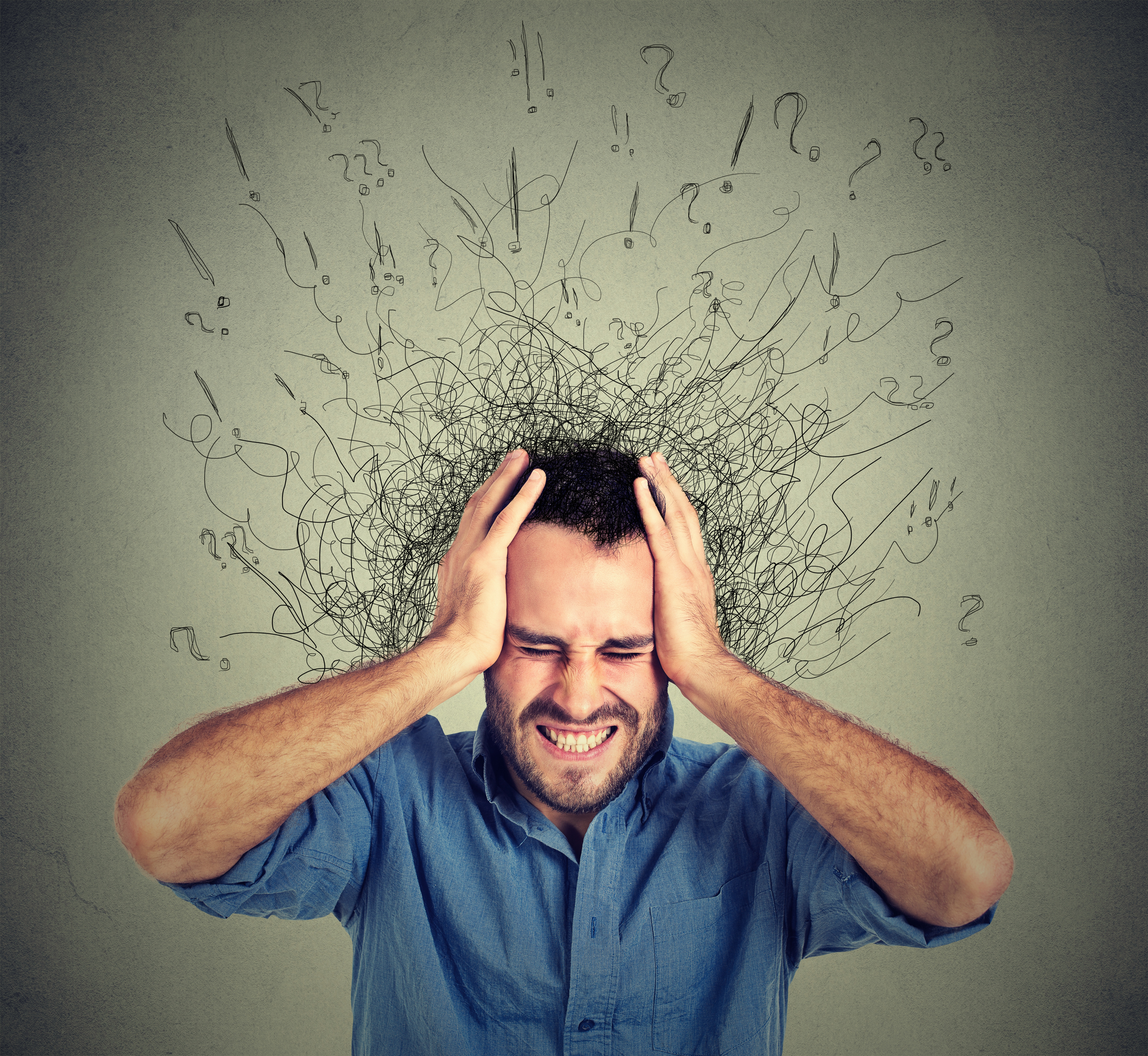 Managing Negative Thoughts image