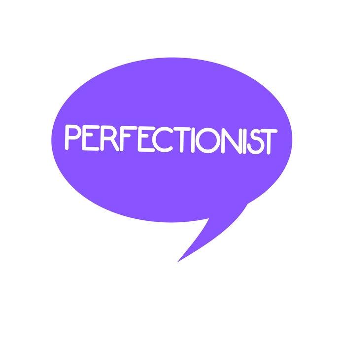 Perfectionism image