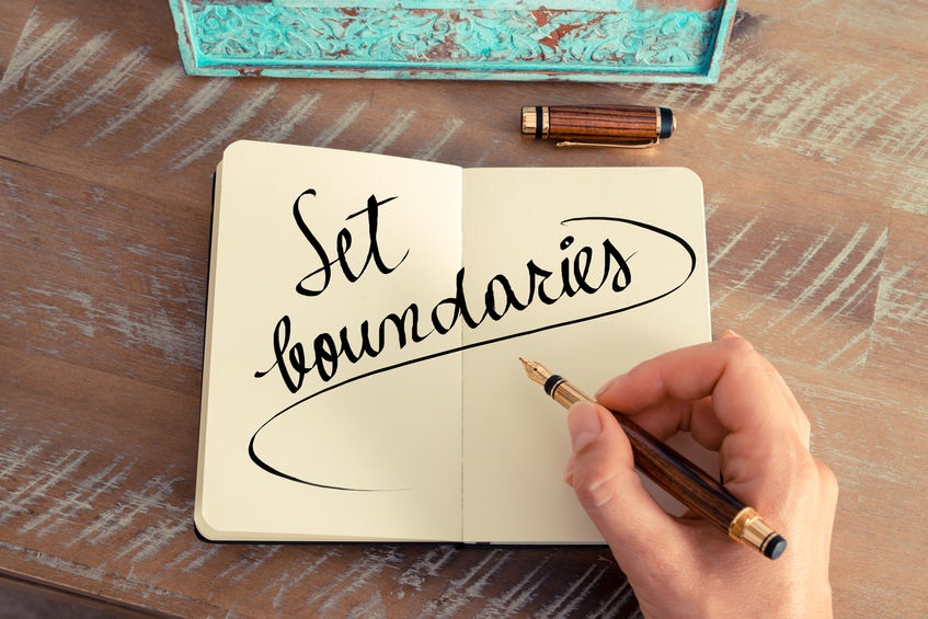 Reframing the Concept of Boundaries image