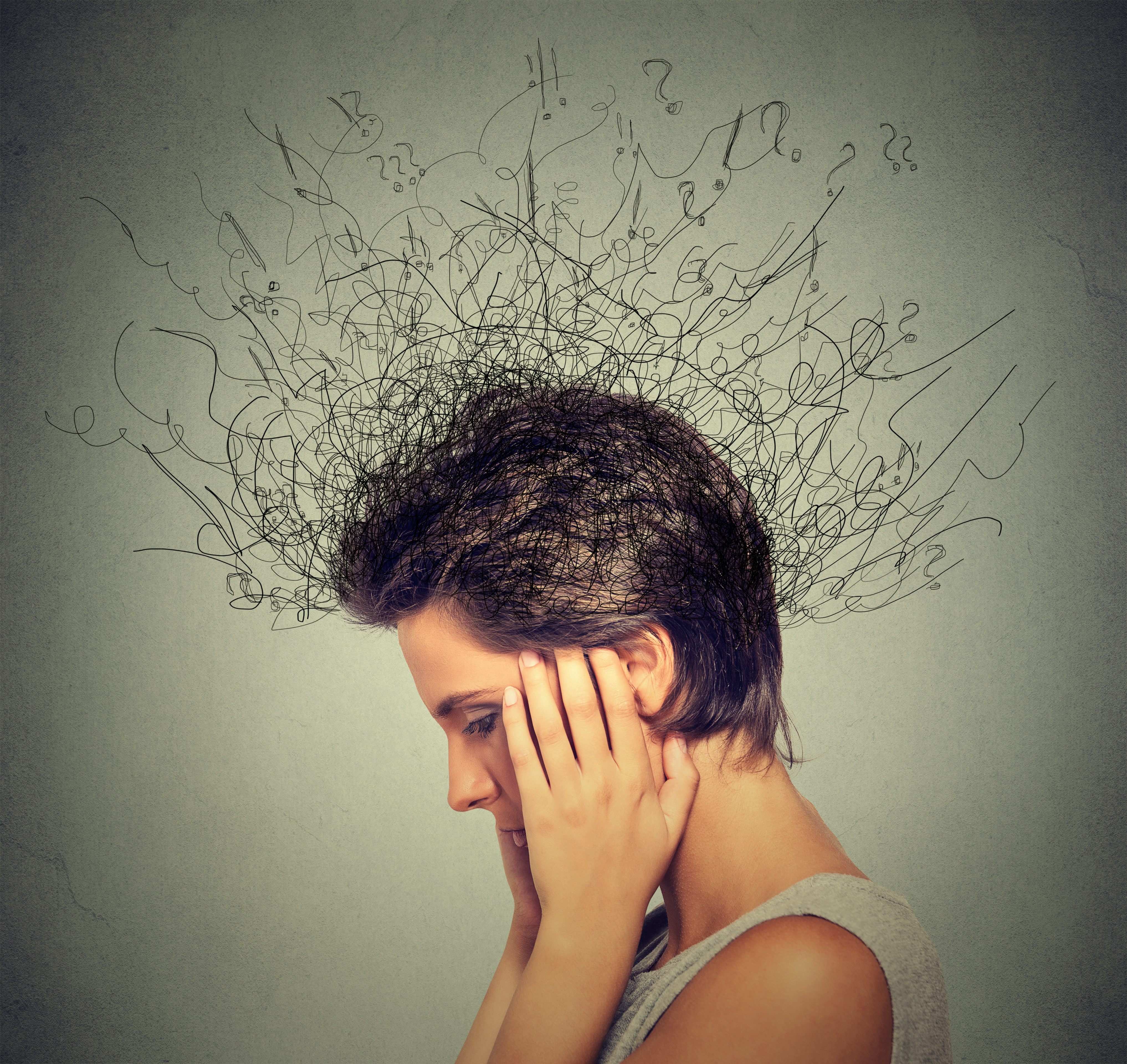 Stopping Anxious Thoughts image