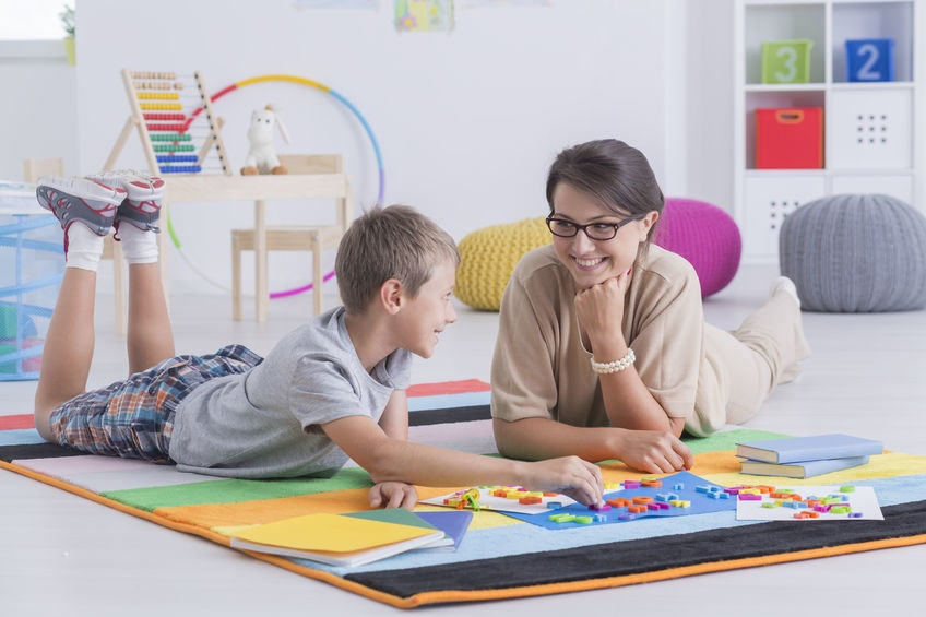 Talking to Your Kid About Going to Play Therapy image