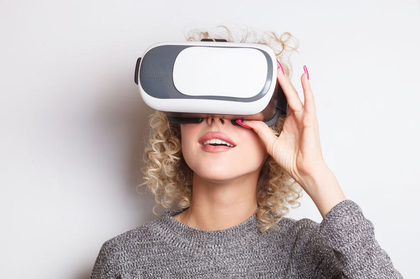 Virtual Reality Therapy Services image