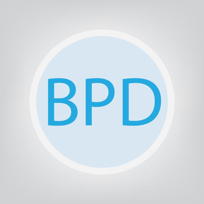 What Does It Mean To Be Diagnosed With Borderline Personality Disorder? image