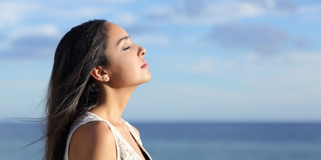 4-7-8 Breathing Technique: The Biology of Calming Down image