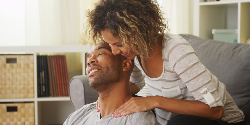 Building Intimacy With Massage