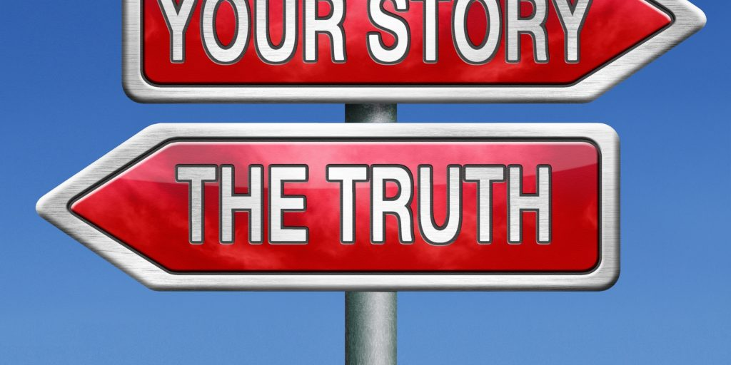 Lying and Addiction image