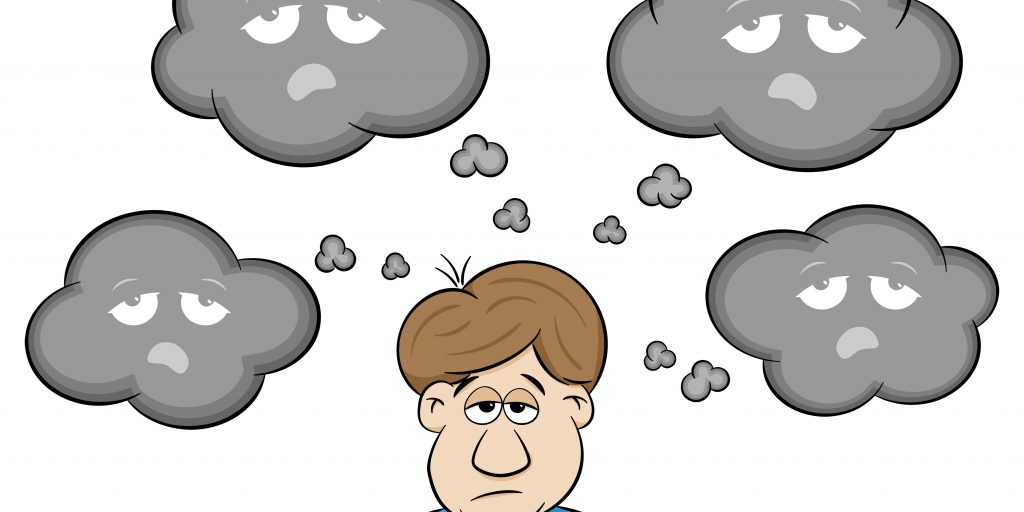 Negative Emotions image