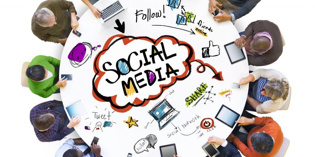 Marketing & Social Media Internship Information and ...