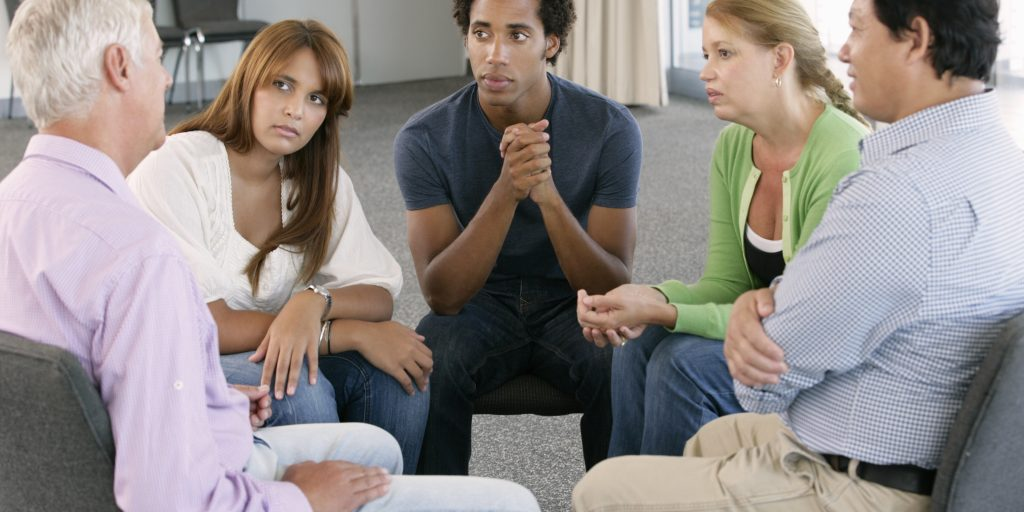 Depression Support Group in Philadelphia image