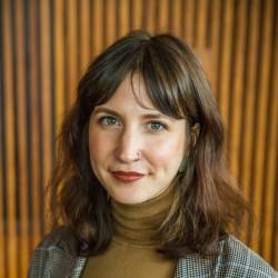 Emily Endres, MEd