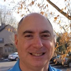 Richard (Rick) Snyderman, LPC, CADC, CSAT, NCC