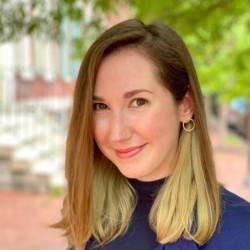Emma McBride, MA