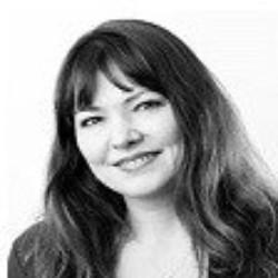 Georgine Atacan, MSW, LSW therapist image