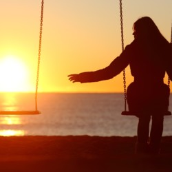 Grieving the Loss of a Relationship image