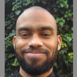 Isaiah Iboko (Intern Therapist) therapist image