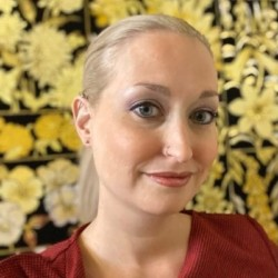 Erica Goldblatt Hyatt DSW, LCSW (Therapist) therapist image