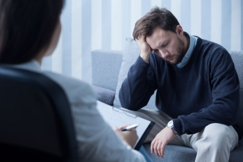 How To Share Your Shame In Therapy image