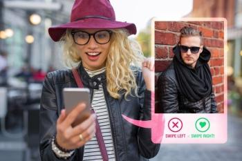 Navigating Online Dating image