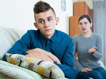 Parenting A Distant Teenager image