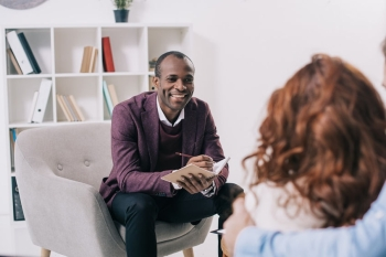 What is Psychotherapy? And Is It For Me? image