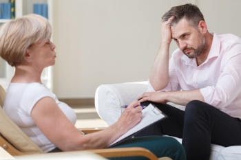 what to do when I don't like my therapist, find a new therapist near me. image