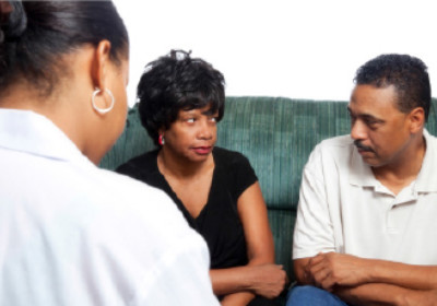 Image of Couples Counseling