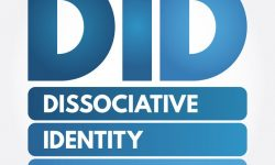 Adjusting to a Diagnosis of Dissociative Identity Disorder image
