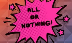 Changing All or Nothing Thinking image