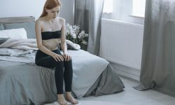 Anxiety Disorders and Bulimia Nervosa image