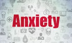 What is Anxiety? image
