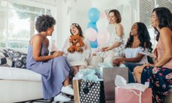 Infertility: It is Okay to Decline a Friend's Baby Shower image