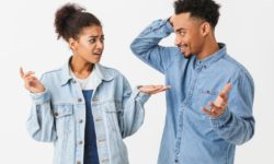 Befriending your Ex: When is This Okay? image