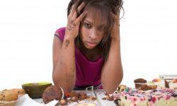 What is binge eating disorder? image