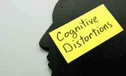 Challenging Your Cognitive Distortions image