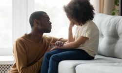 Children and Trauma image
