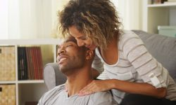Building Intimacy With Massage image