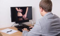 Curbing the Masturbation Habit at the Office image
