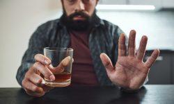 Denial of Problematic Compulsive Behavior image