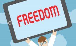 Create Emotional Independence by Responding Versus Reacting image